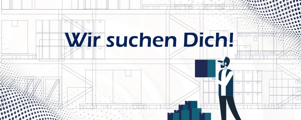 K&K social resources and development GmbH Lagerhelfer gesucht